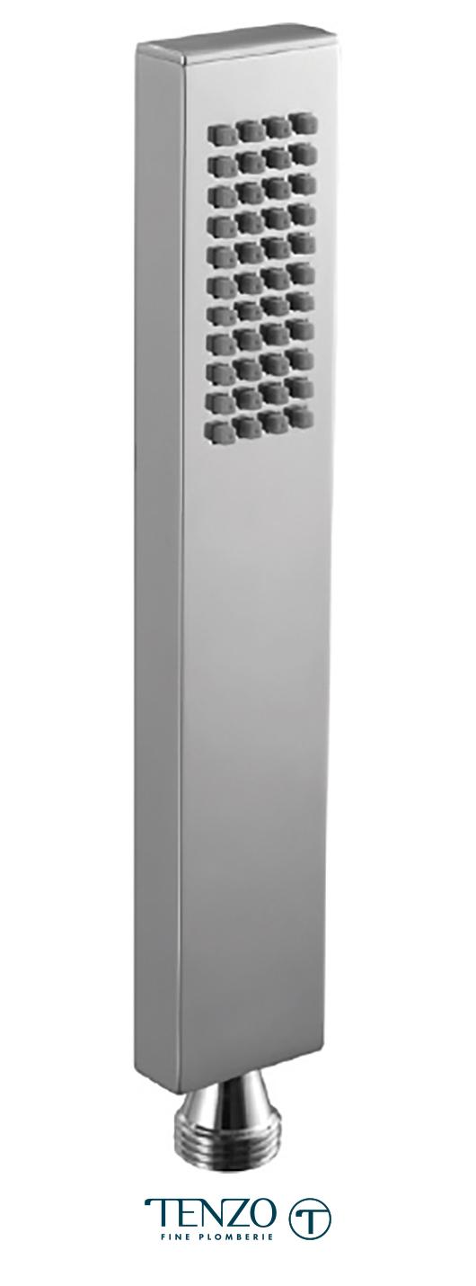 HS-203 - Douchette 1 fonction laiton chrome
